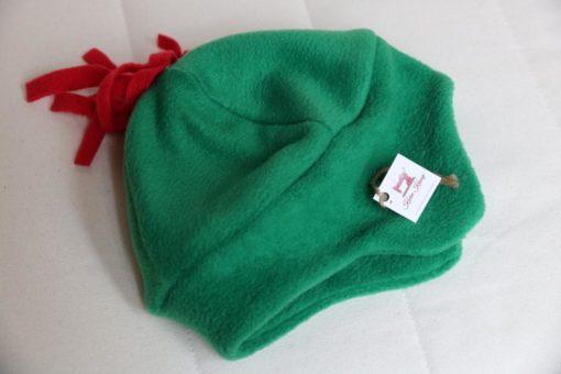 Detská čiapka flísová